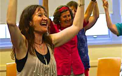 Women in Harmony Vocal Workshop