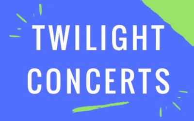 Twilight Concert Term 1 2017 Concert 2