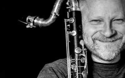 IMPROV WORKSHOP WITH ONE OF POLAND'S MOST IMPORTANT JAZZ MUSICIANS