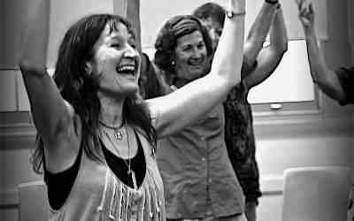 Women in Harmony Vocal Workshop