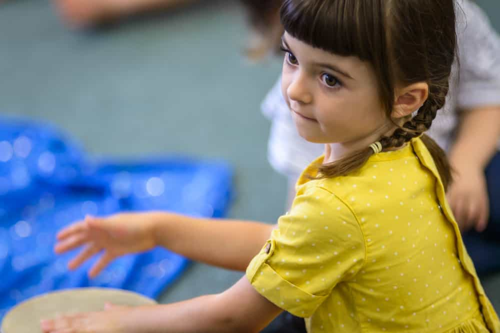 Early Childhood Music Northern Rivers Conservatorium