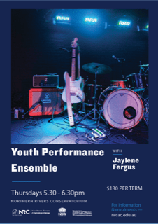 Youth Performance Ensemble - NRCAC