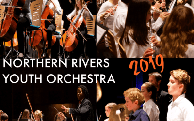 Northern Rivers Youth Orchestra