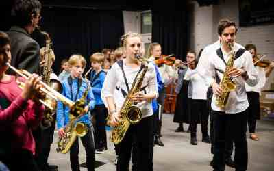 NORTHERN RIVERS YOUTH ORCHESTRA IS BACK – CALLING YOUNG MUSICIANS