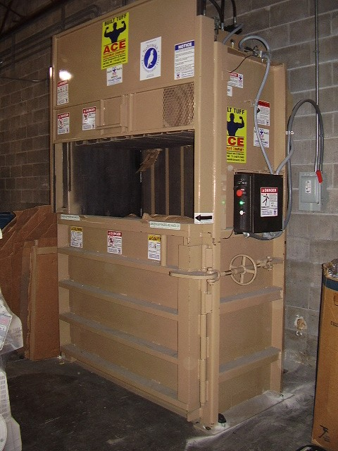 Recycling Equipment Grants Still Available