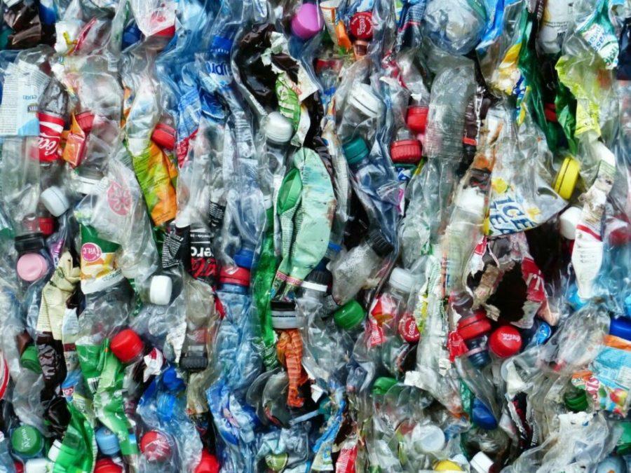 Keeping an Eye on Plastics