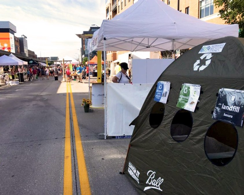 Go Zero Waste at the LES Sustainable Living Festival