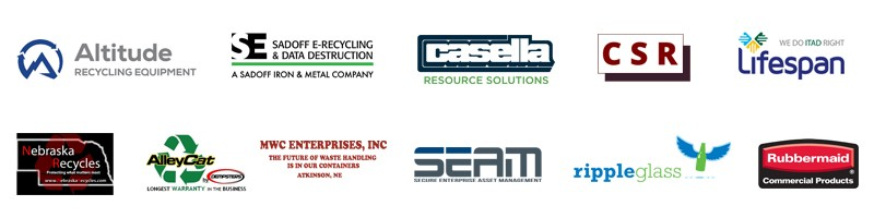 Why should you attend Nebraska Recycling Council's Annual Awards Luncheon and Workshops? Part 3