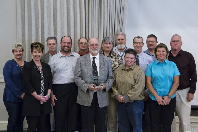 City of Lincoln, Waste Diversion Project of the Year