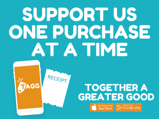 WITH YOUR HELP, 100s OF BUSINESSES WILL DONATE TO US!