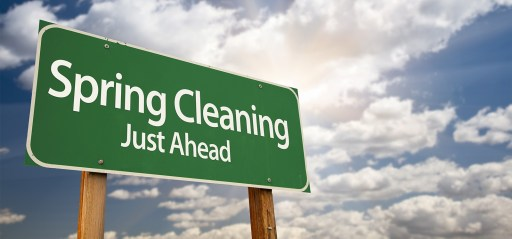 Green Spring Clean