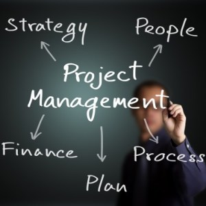 Project Management (PMP & CAPM)