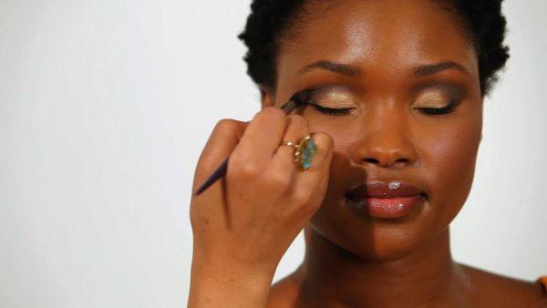 intermediate makeup