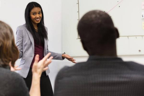 effective speaking