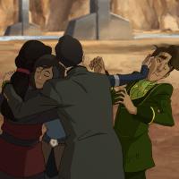 The Legend of Korra S04E07: Reunion Recap