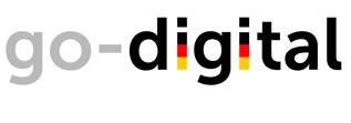 Förderprogramm go-digital des BMWI