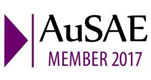 AuSAE 2017 Member Logo