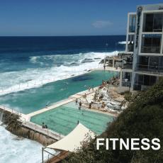 Bondi Pool- Fitness