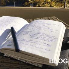 Diary- Blog-01