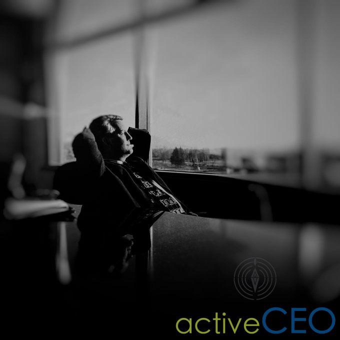 NRG CEO Stress