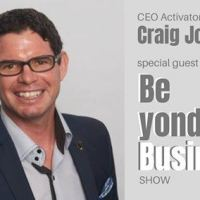 CEO Periodization Craig Johns Beyond Business