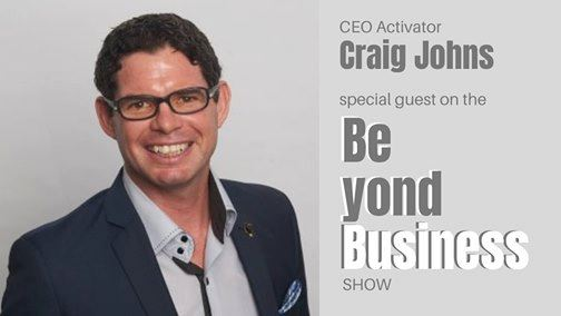 Learn How To Use CEO Periodization – Beyond Business Interview