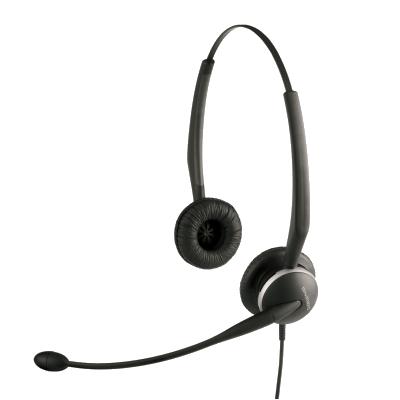 Jabra_GN2125, corded headset