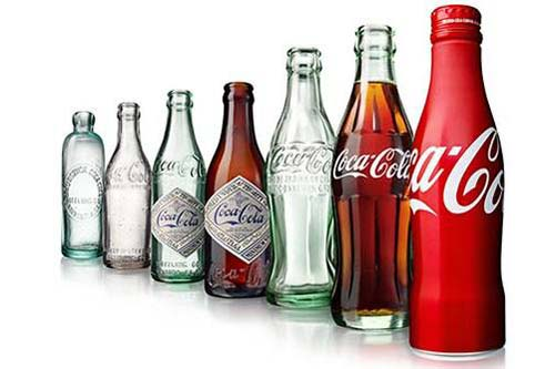 Pop culture icon, Coca-Cola bottle is 100 years young