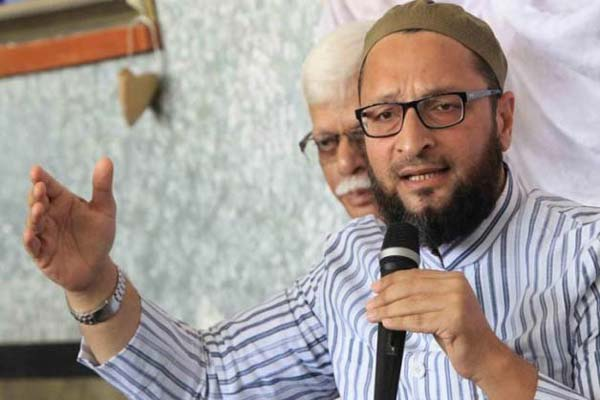 Aamir Khan wrong in wanting to leave India: Asaduddin Owaisi