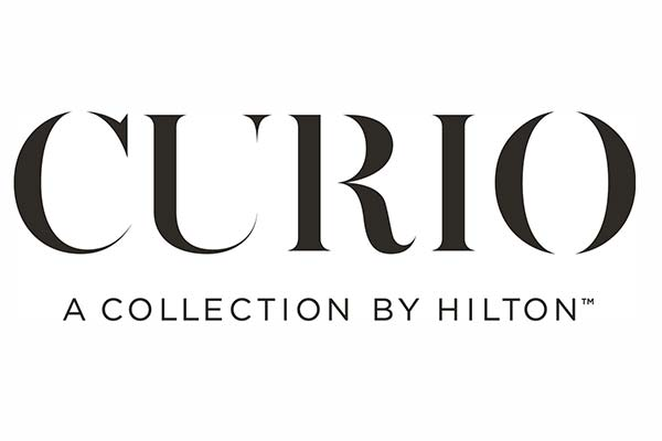 Hilton's Curio brand teams up with Gavin DeGraw to create