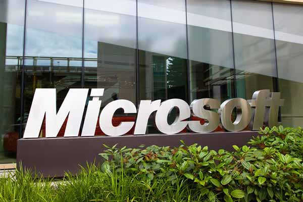 Microsoft, government to collaborate to build 50 'smart villages' in Maharashtra