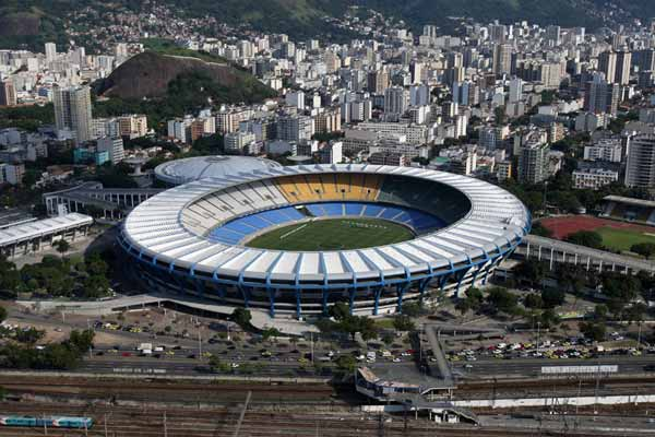 Olympic preparations on right track: Brazil proud to see its progress