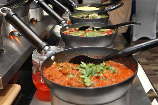 Indian restaurant owner in UK charged with manslaughter for customer's death