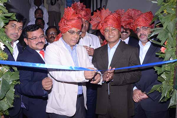 SBI Life inaugurates an exclusive area office