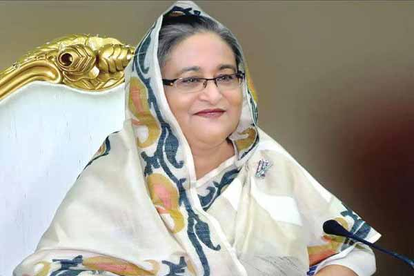 Bangladesh PM sparks row, 'We were made to lose in World Cup'