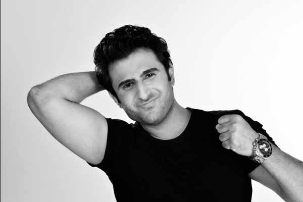 DJ & Actor Gautam Arora talks about his journey, having no Bollywood background and God father