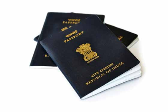Passport verificiation goof up: Delhi police admits goof up