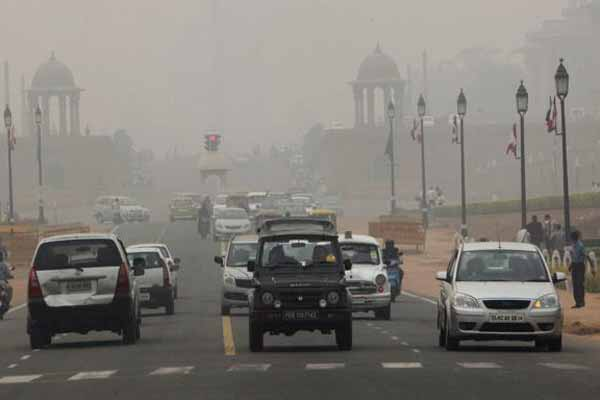 Three-month action plan to curb air pollution in the NCR