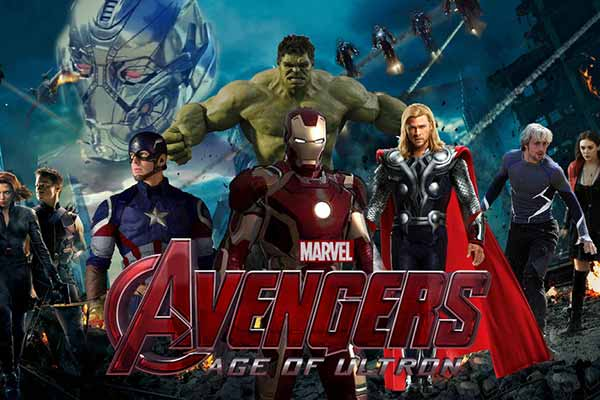 Avengers: Age Of Ultron: Indian Box Office Day 2
