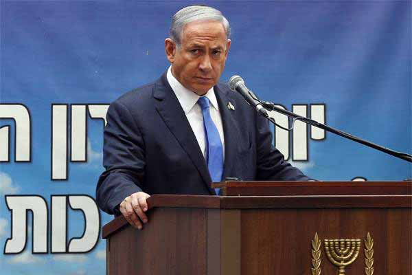 Israel's coalition gov: Netanyahu signs up first two partners for coalition
