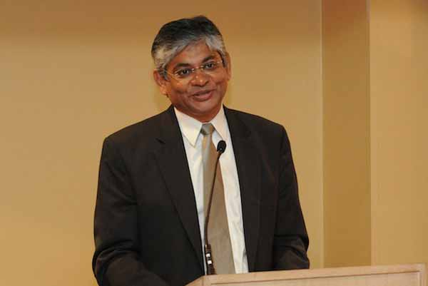 New Indian Envoy Arun Kumar Singh formally assumes charge in US