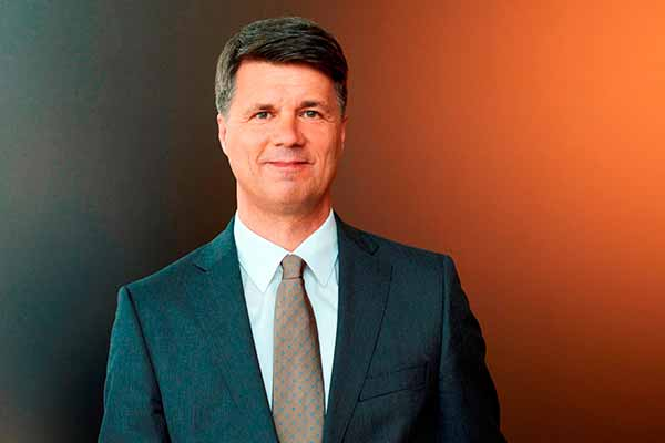 Harald Krüger new Chairman of the Board of Management, BMW AG