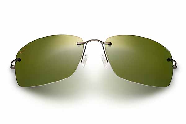 Maui Jim's new sunglasses will make you feel light as a bird