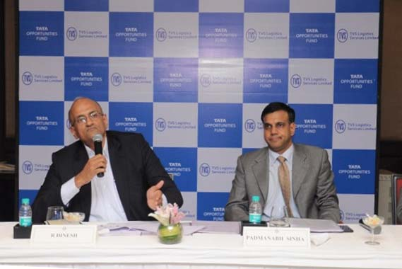 TVS Logistics partners with Tata Opportunities Fund to acquire DIESL
