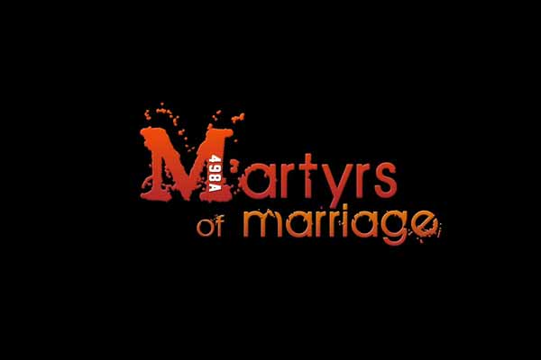 Martyrs of Marriage - A documentary on Misuse of Dowry laws