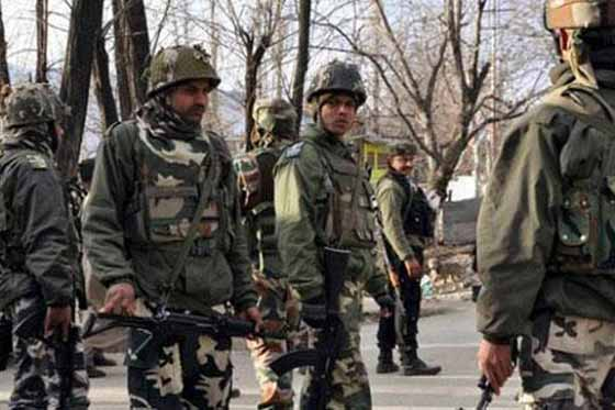BSF detects secret tunnel from Pakistan to India