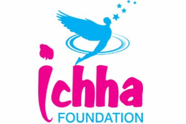 Ichha Foundation in aid and support of under privileged