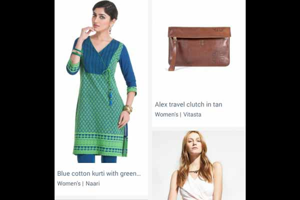 Window-Shopping Platform Sweet Couch launches App Focused On The 'Fore-Play' Of Shopping!