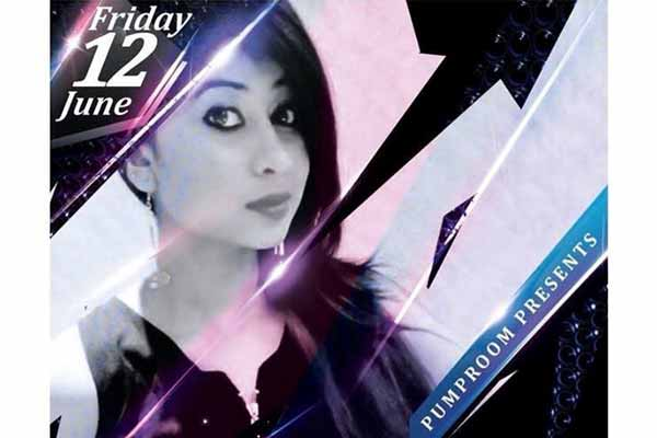 Its CANDYFLOSS FRIDAYS time this Friday for ladies at Pumproom
