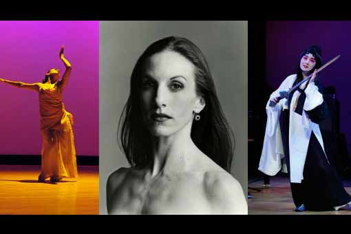 Viewpoints: Classical Connections, with Wendy Whelan, Parul Shah and Qian Yi